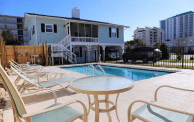Vacation Rentals in Myrtle Beach Sc