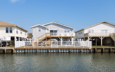 myrtle beach Vacation house rentals,