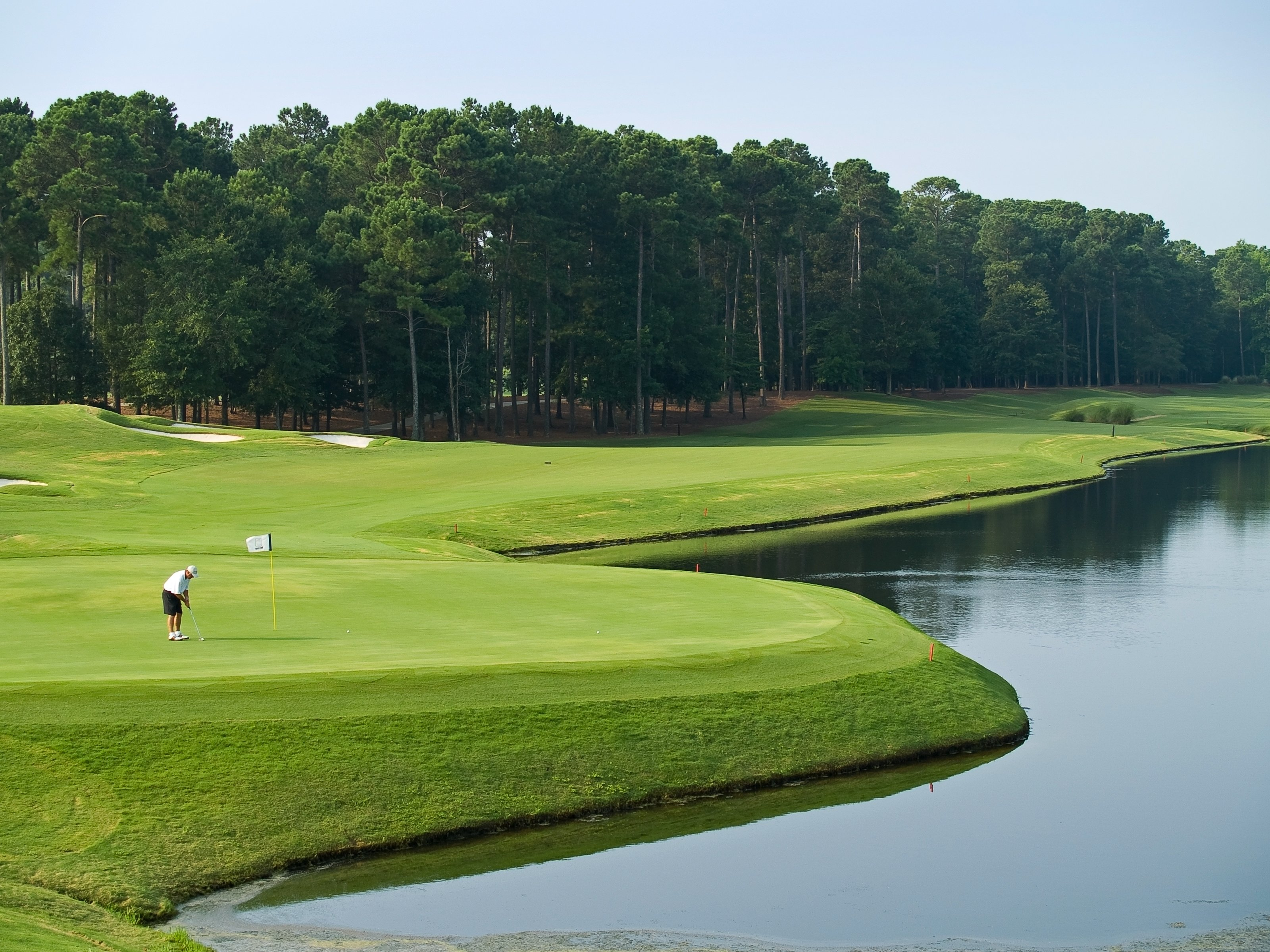 Tee Up: 5 Best Myrtle Beach Golf Courses